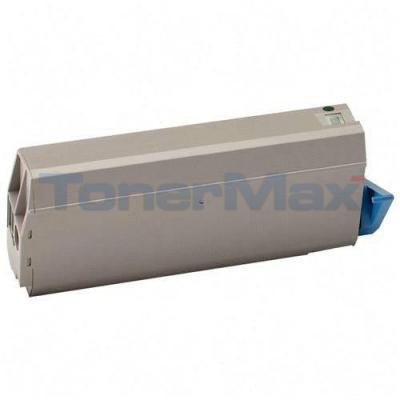KONICA 7812 TONER CARTRIDGE CYAN